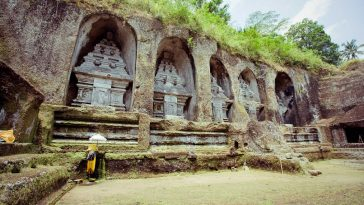 Gunung Kawi - Best Tourist Attractions in Bali