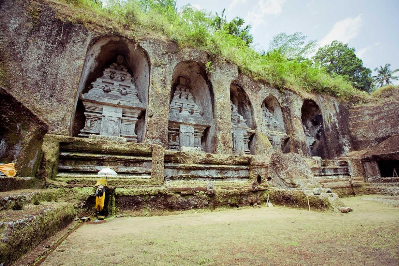 Gunung Kawi - Bali 5 Temple Tour