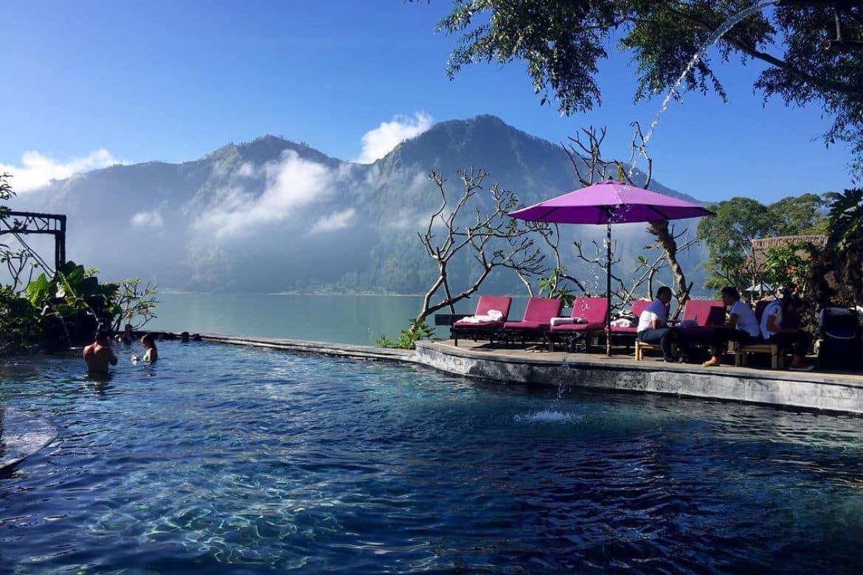 Mount Batur Sunrise Trek Hot Springs - Bali Holiday Secrets