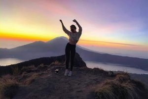 Mount Batur Sunrise Trek - Bali Holiday Secrets