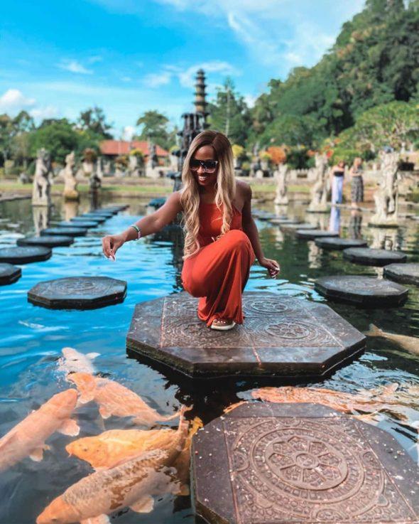 Tirta Gangga - East Bali Da Tour