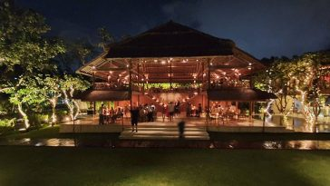 La Lucciola, Best Restaurants in Seminyak, Bali