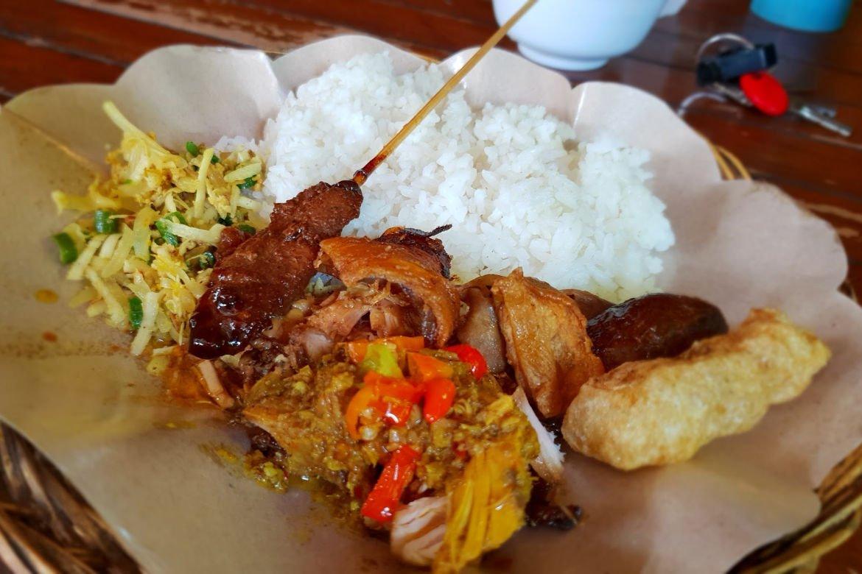 Babi Guling - Most Popular Dish in Bali