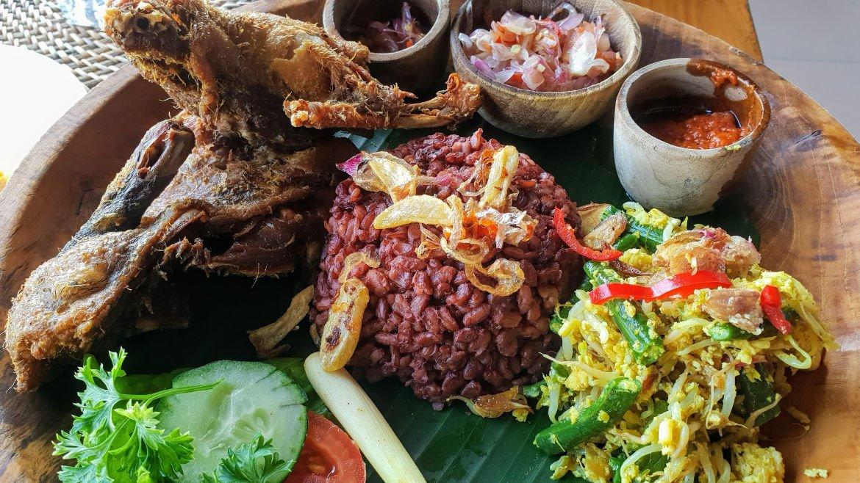 Bebek Goreng - Best Food in Bali