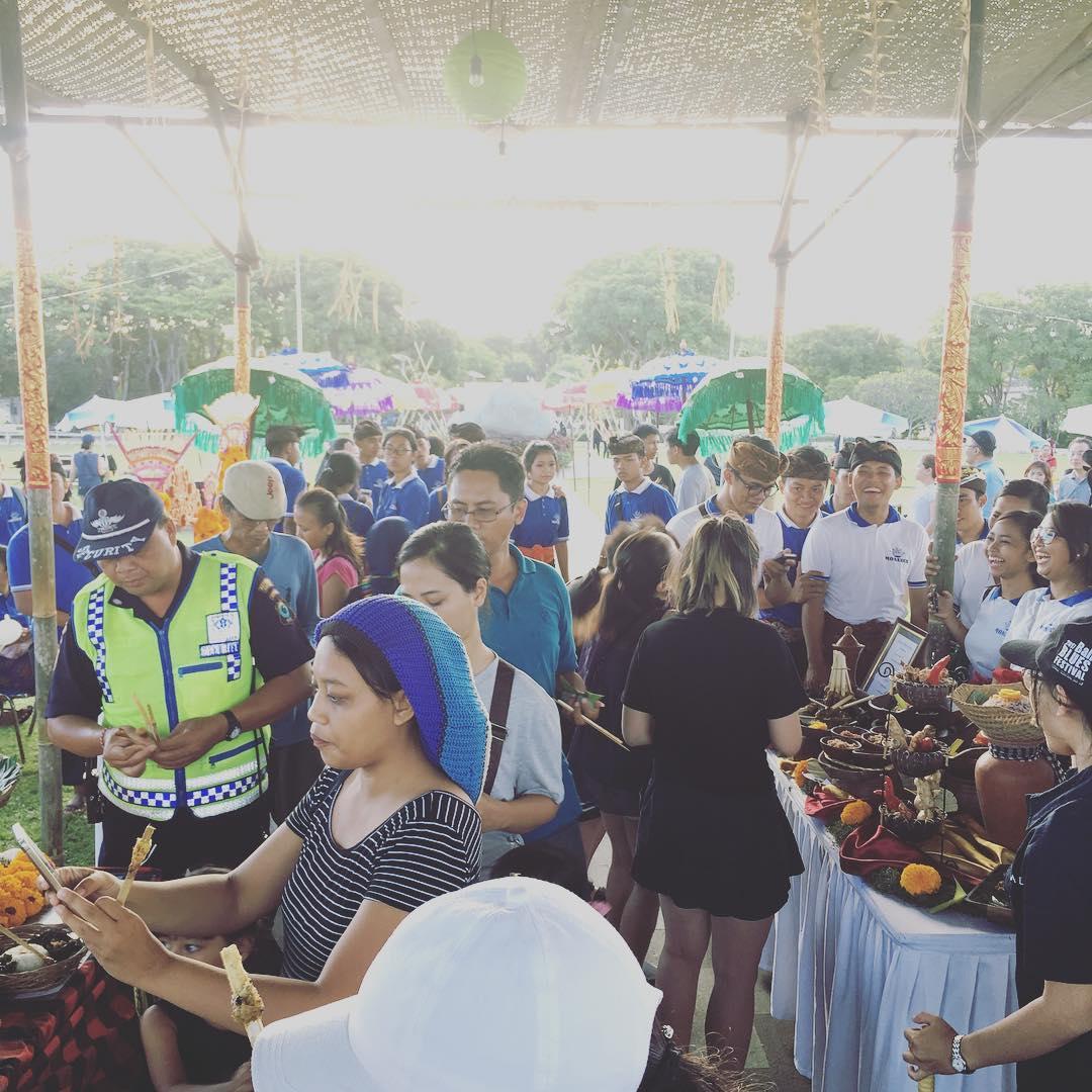 Bali Heritage Food Festival