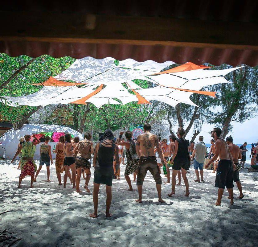 Dance for Peace Festival